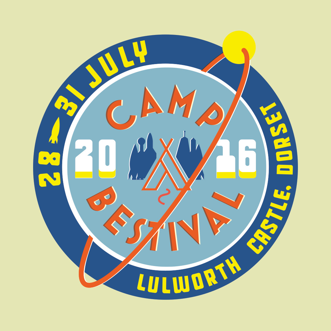 Camp Bestival Family Festival Fun 2014: Powering Up For Family Fun At Camp Bestival